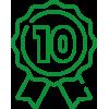 10 AÑOS DE GARANTÍA INMOBILIARIA En defectos que tengan su origen o afecten a la cimentación, soportes, vigas, forjados, muros de carga u otros elementos estructurales.